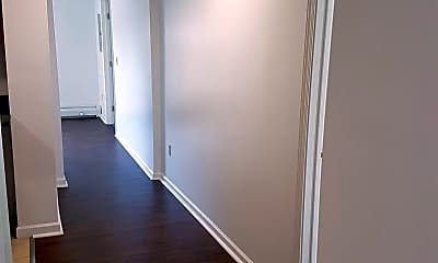 Bedroom, 403 W 9th St, 2
