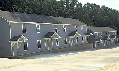 Building, 1801 Greensboro Rd, 0