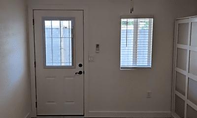 Bedroom, 2412 E Monroe St, 0