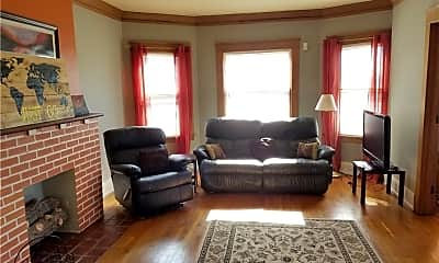 Living Room, 2707 Lancashire Rd 18, 1