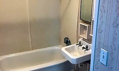 Bathroom, 220 S White St, 2