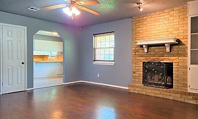 Living Room, 5328 Coble St, 0