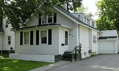 Building, 230 Beech St, 0
