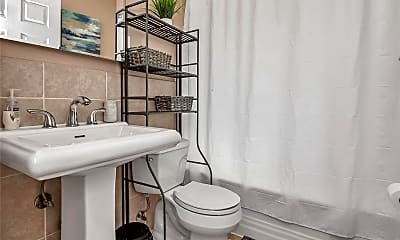 Bathroom, 7553 Buckingham Dr 1C, 2