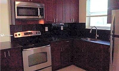 Kitchen, 1250 SW 113th Terrace, 1