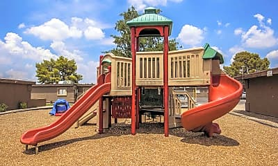 Playground, Tuscano Village, 2
