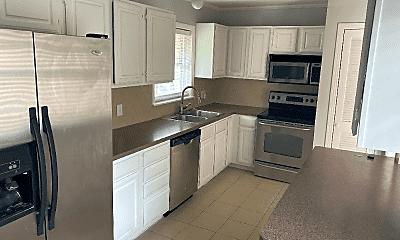 Kitchen, 2129 Banks St, 0