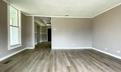 Living Room, 210 E 13th St, 0