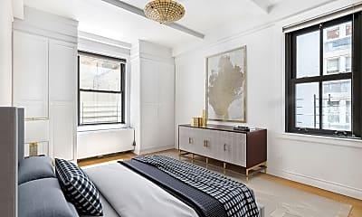Bedroom, 115 E 90th St 4-E, 1