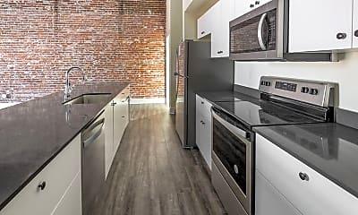 Kitchen, 400 E 2nd St, 0