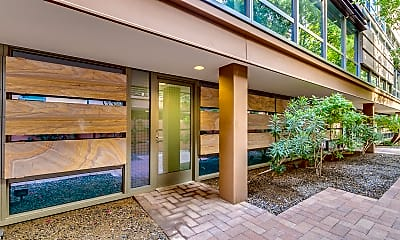 Patio / Deck, 7161 E Rancho Vista Dr 1016, 1