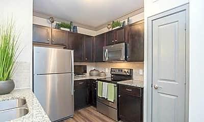 Kitchen, 6800 Gaston Rd, 2