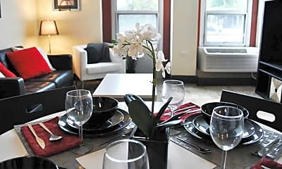 Dining Room, The 300, 1