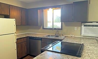 Kitchen, 4418 S Donald Ct, 1