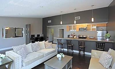 Living Room, Spinnaker Landing, 0