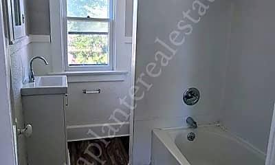 Bedroom, 550 Hiett Ave, 2