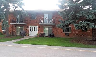 Buffalo Manor Apartments, 0