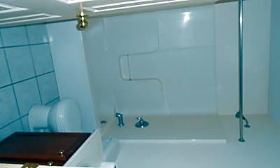 Bathroom, 408 Walnut St, 2