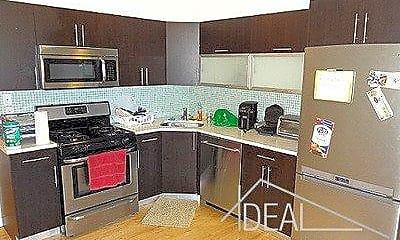 Kitchen, 209 61st St, 1