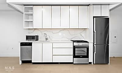 Kitchen, 635 4th Ave 205, 1