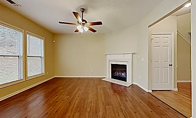 Living Room, 4374 Windale Drive, 1