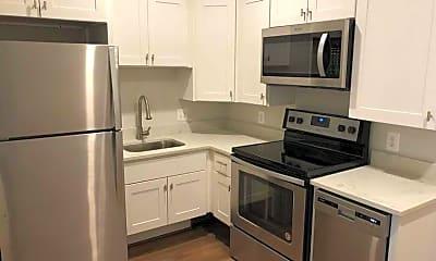 Kitchen, 815 Park Ave, 0
