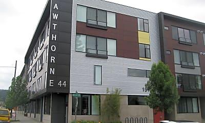 Building, Hawthorne 44, 0