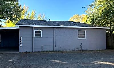 Building, 800 Locust St, 1