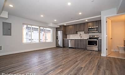 Living Room, 1261 N Newkirk St, 1