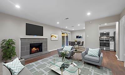 Living Room, 13316 Goodland Pl, 0