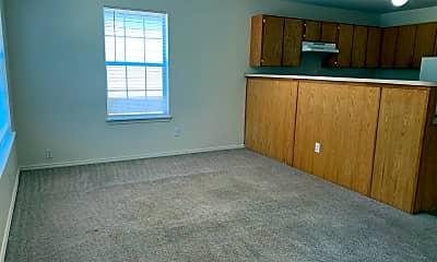 Living Room, 1306 N 47th St, 1