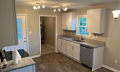 Kitchen, 3711 Broadmor Rd NW, 1