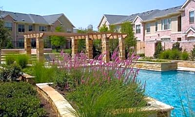 Villas of Spring Creek, 2