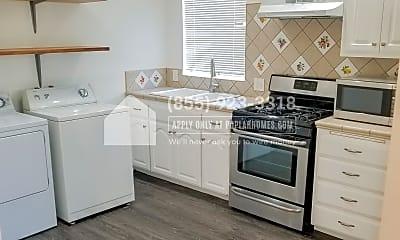 Kitchen, 766 Temple Avenue, 0