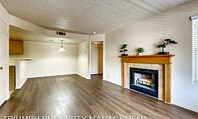 Living Room, 3450 Erva St, 0
