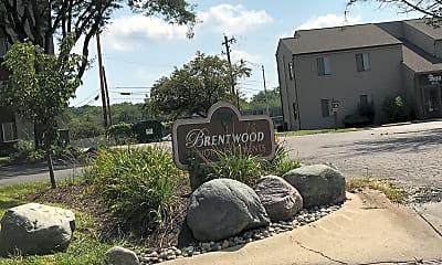 Brentwood Seniors Apartments, 1