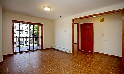 Bedroom, 62 Tompkins Ave 3F, 1