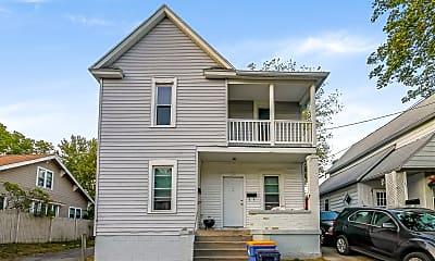 Building, 129 Palmer St NE, 0