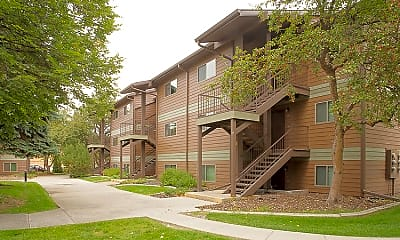 Rimrock West Apartments, 2