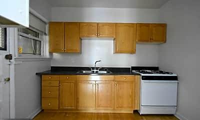 Kitchen, 147 W Maple St, 1