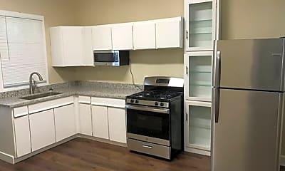 Kitchen, 5938 Genoa St, 0