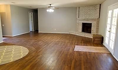 Living Room, 5611 88th St, 1