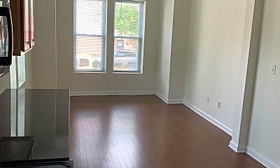 Living Room, 70 Morris St, 1