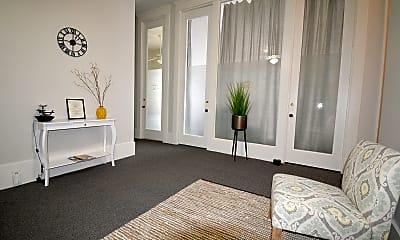 Living Room, 102 E Alamo St, 1