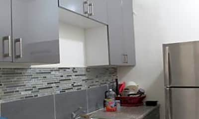 Kitchen, 285 Sumpter St, 1