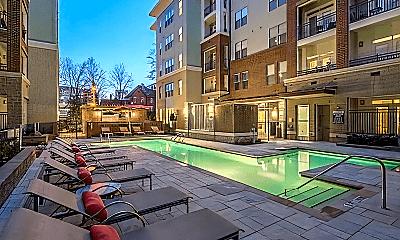 Pool, 510 N Wilmington St, 0