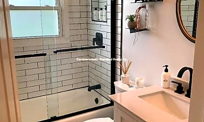 Bathroom, 53 Gale St, 1