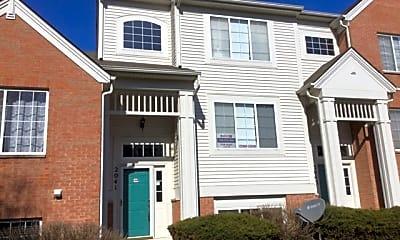 Building, 2041 Concord Drive, 0