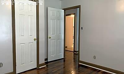 Bedroom, 2621 Jefferson Davis Street, 2