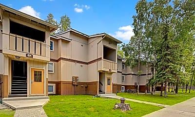 Greenbriar Apartments, 2